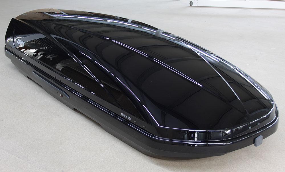 dachbox thule motion xxl 900 black 630 liter 75 kg. Black Bedroom Furniture Sets. Home Design Ideas